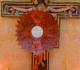 imagem da Eucaristia no ostensório