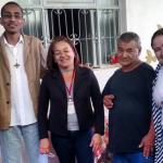 obras socias da Aliança de Misericórdia em Divinópolis