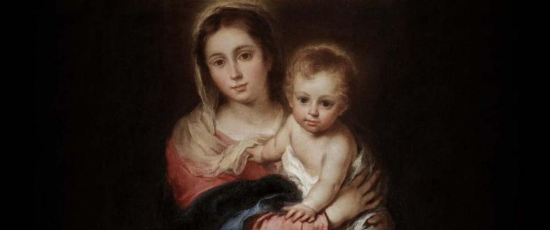 Consagração a Jesus pelas mãos de Maria