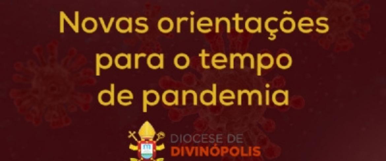 Amado Povo de Deus da Diocese de Divinópolis: